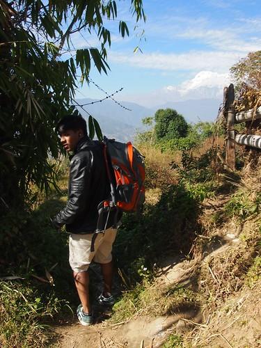 Himaraya Trekking-118