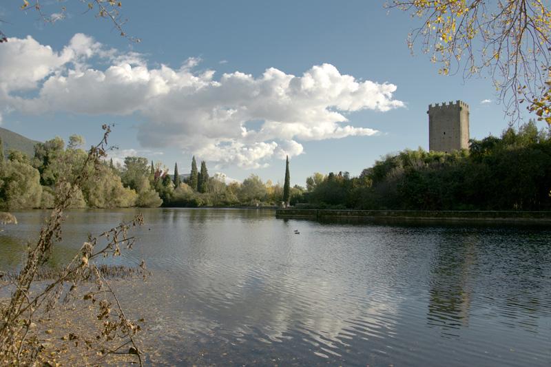 Parco di Ninfa