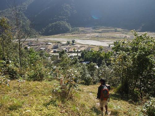 Himaraya Trekking-129