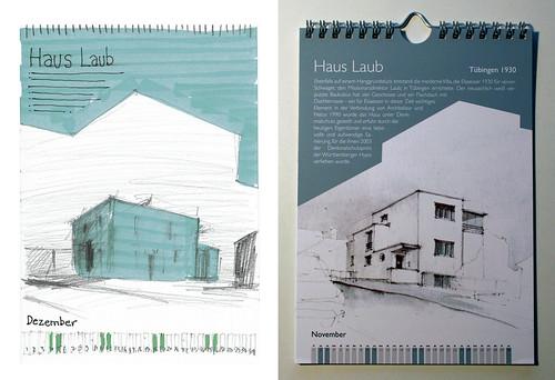 Idee & Umsetzung Kalender