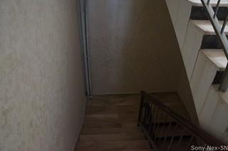 Dark Stairwell -Nex5N