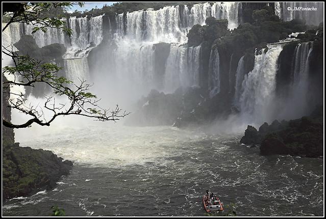 JMF211553- Parque Nacional de Iguazú - Argentina