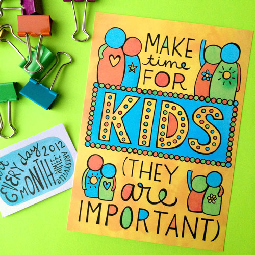 kids-important