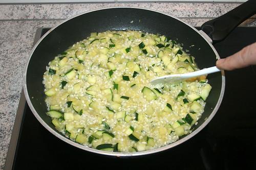 20 - Einkochen lassen / Boil down