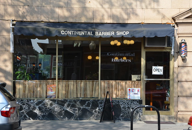 beauty shops boise continental barber salon