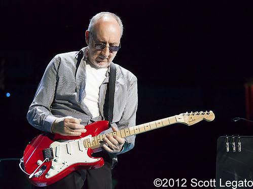 The Who - 11-24-12 - Joe Louis Arena, Detroit, MI