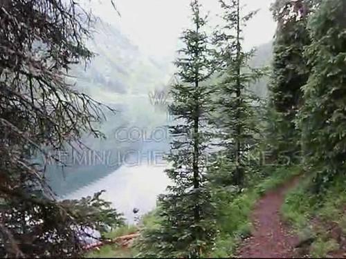 colorado hike backpacking continentaldivide emeraldlake weminuchewilderness pineriver flintcreek utelakes valecitocreek