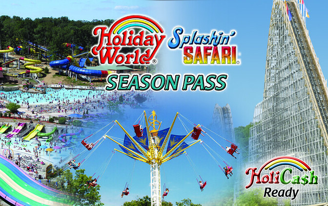 2013 Season Pass - General Admission