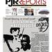 PJR Reports August-September 2012