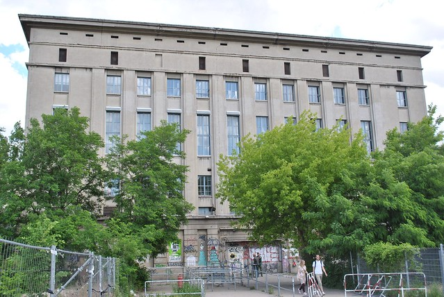 Berghain Berlin Germany