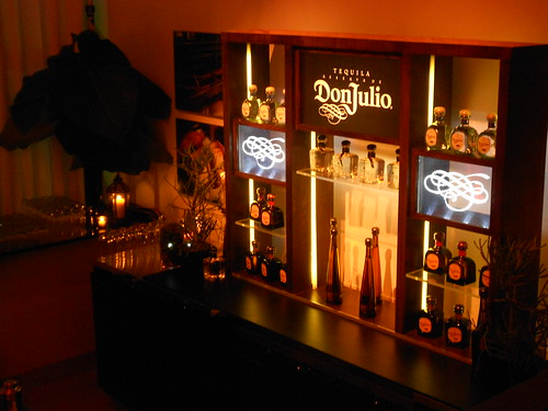Don Julio VIP Dinner to celebrate 70 years at Malmaison