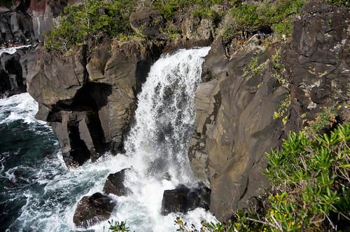 対島の滝 2012.11.28-5
