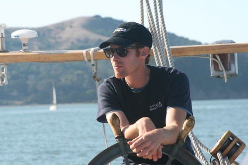 Modern Sailor