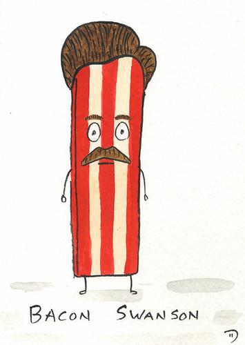 Bacon Swanson