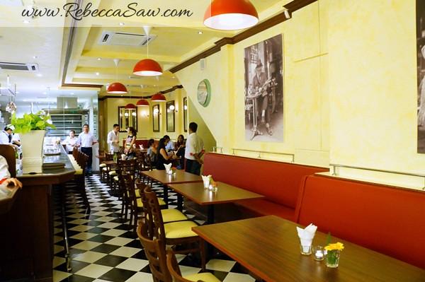 Yeast Bakery, Telawi Bangsar-001