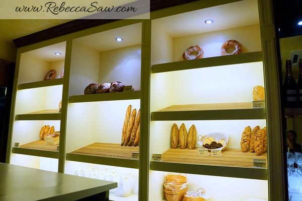 Yeast Bakery, Telawi Bangsar-004