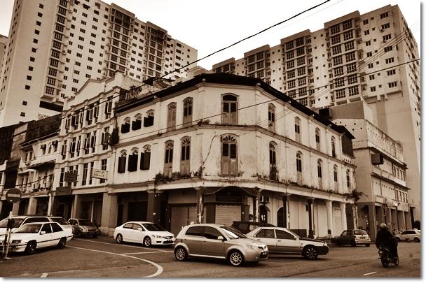 Kota Bharu, Kelantan - Thai Food @ Chengmai Restaurant
