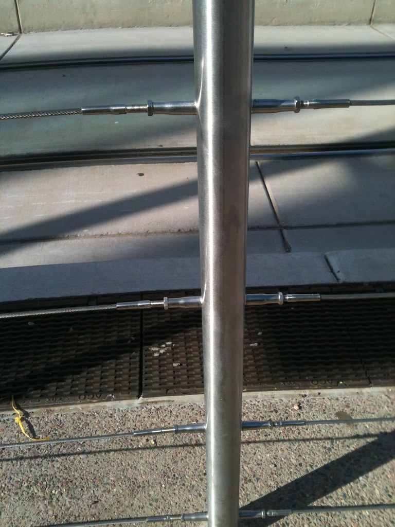 Southwest Cable Railings