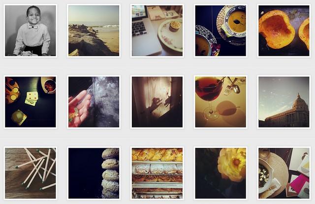 on instagram joy the baker