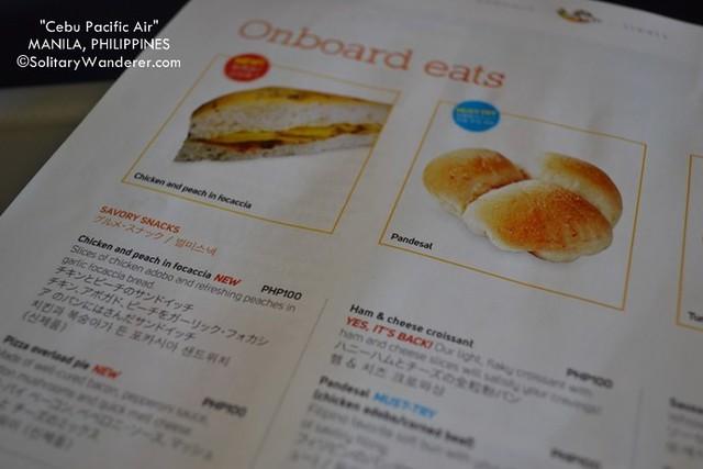 onboard-menu