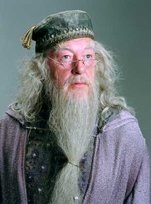 Dumbledore - Inspiration (1)