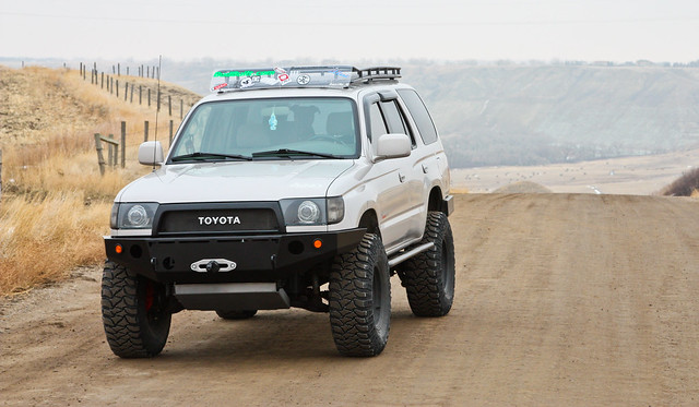 99 4runner roof racks submited images