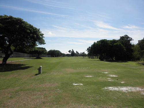 Ala Wai Golf Course 042