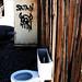 Satan's Toilet - Bombay Beach, California by EDgY JraE