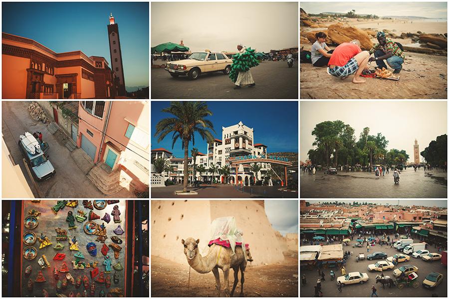 Марокко. Фотограф Бочков Владимир