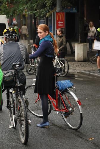 Velká podzimní cyklojízda 22.9.2012 by Matúš Šenšel
