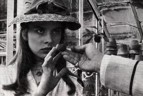 Nastassja Kinski, Tess