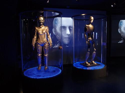 Musée des Arts et Métiers @ Paris