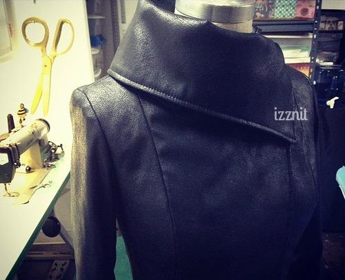 Jacket two
