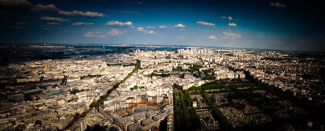 West Paris