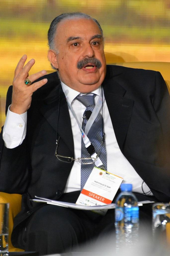 Dr. Mahmoud Solh