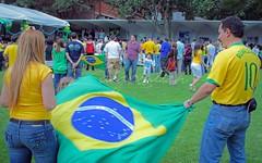 Almoço Brasileiro - Casa do Brasil no México