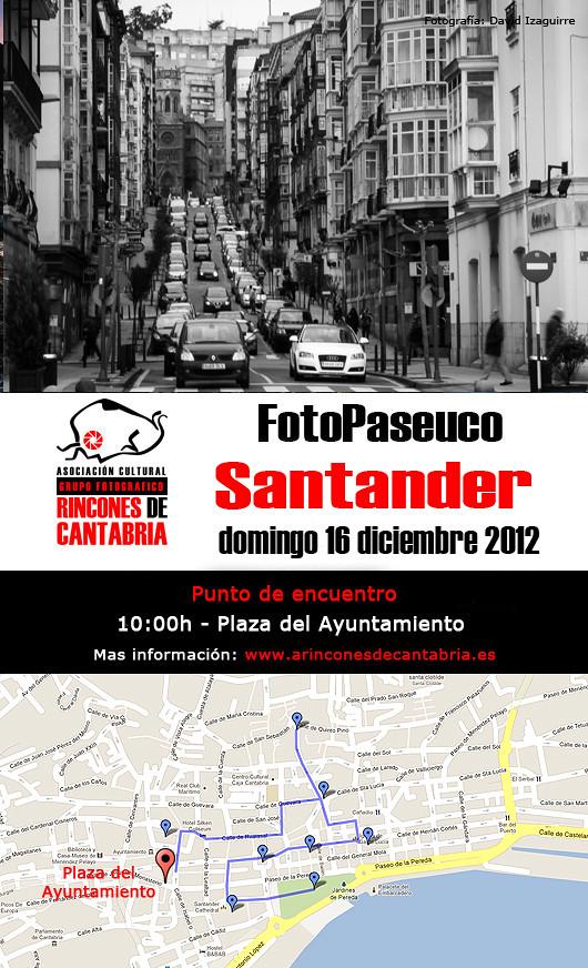 FotoPaseuco Santander