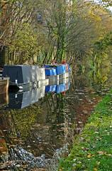 Rochdale Canal, near Luddendenfoot