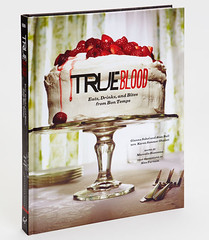 True Blood cookbook image