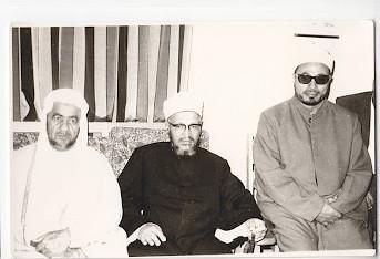 قصة حياة الشيخ عبدالحليم محمود شيخ الجامع الأزهر