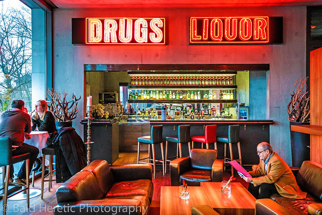 Drugs Liquor