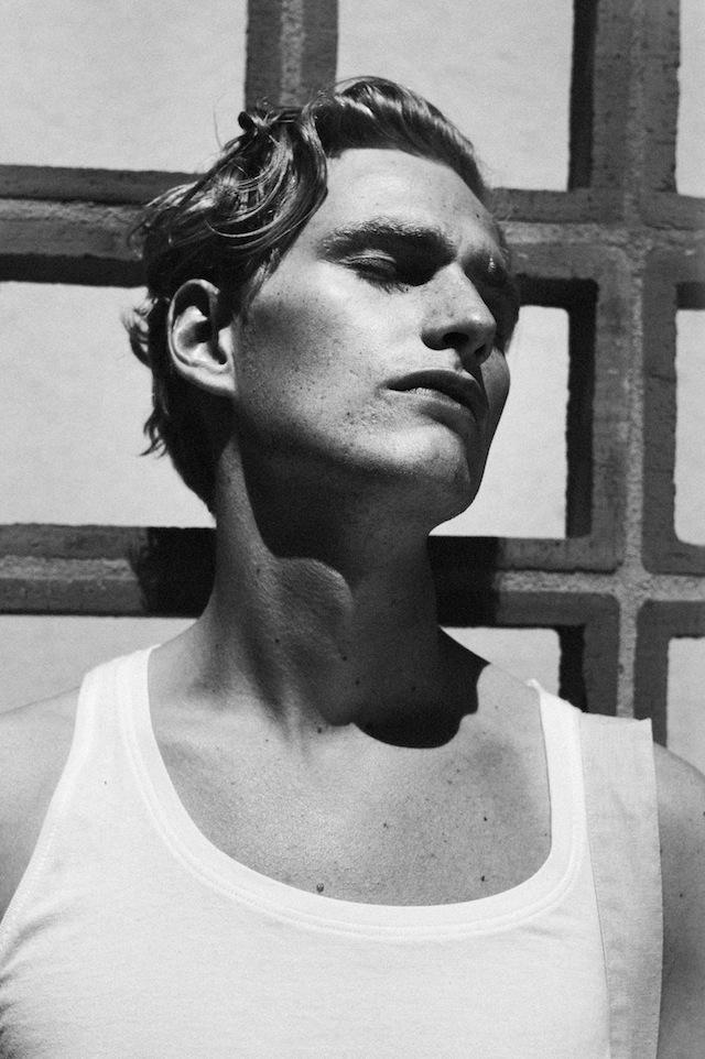 Gerhard Freidl0341_Ph Mathieu Cesar(Wiener Models)