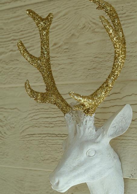 glitter horns2