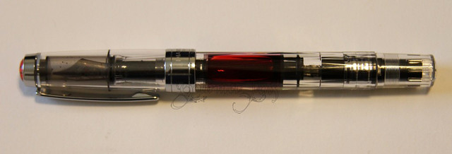 TWSBI 540 + 1.1mm Stub