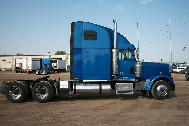 18 Wheeler Truck Specials For Sale, Lender Financing, Start Ups Ok