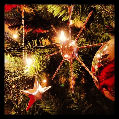 #FMSphotoaday December 7 - Stars