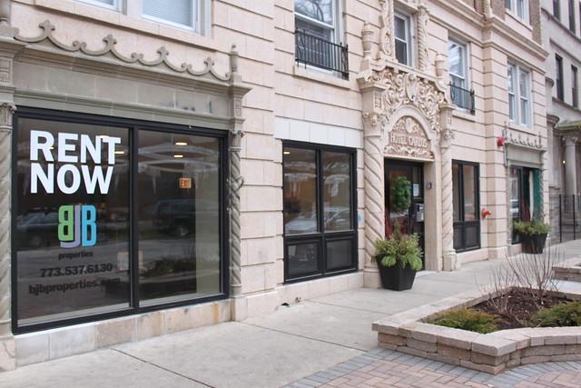 Chicago Apartment Rental Bjb Properties 3834 N