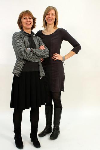 Leann M Tigges & Katherine J Curtis
