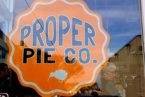 Proper Pie Co