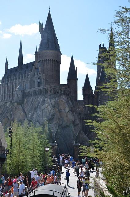 Hogwarts Castle | Flickr - Photo Sharing!
